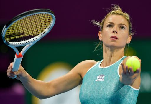 WTA Doha: Camila Giorgi perde da #BernardaPera  http://www.gsradio.it/blog/wta-doha-camila-giorgi-perde-da-bernarda-pera…  #wta #camilagiorgi #giorgi #giorgifans #italia #italy #tenis #tennis #tennisplay #tennispoint #tennislife #tennislove #tennislovers #tennisplayers #ragazzeitaliane #doha #qatarpic.twitter.com/lto5bGzKlH