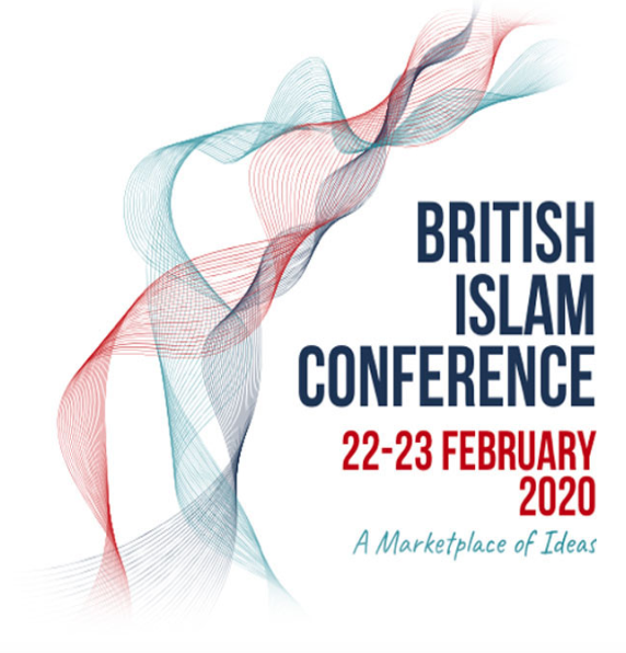 An Outsider's View of Issues Facing #British #Muslim Communities   Dr Julian Hargreaves will be speaking @n_Horizons #BritishIslam2020 in #London tomorrow about his research on British Muslim communities.   Details: https://www.britishislamconference.com/