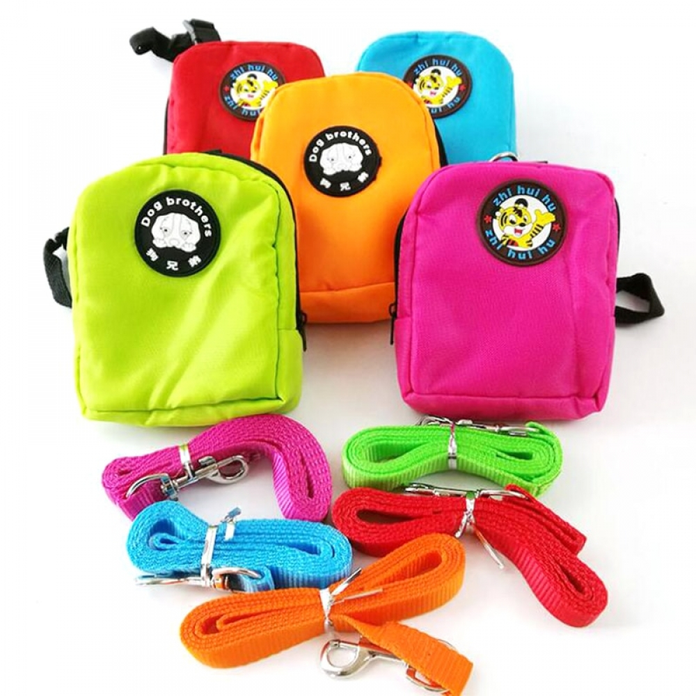 Colorful Nylon Backpack and Leash Set for Dogs #doglover #catlover  https:// myfurryfrend.com/colorful-nylon -backpack-and-leash-set-for-dogs/   … <br>http://pic.twitter.com/ip3XPSe4mi