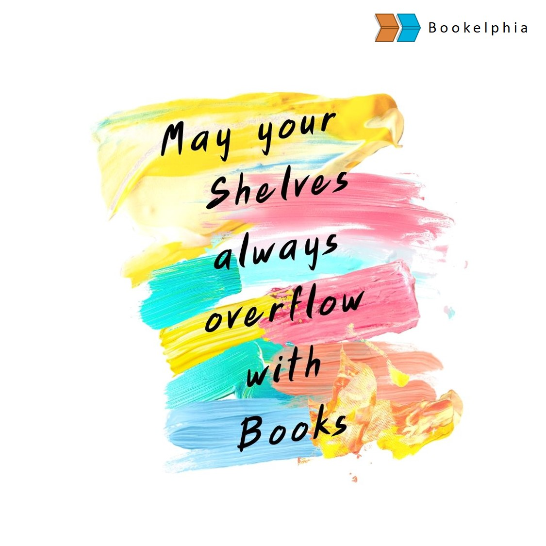 May Your Shelves always Overflow with Books... #bookquote #bookworld #bestoftheday #booksofinstagram #bookish #bookworms #bookaddict #bookobsessed #bookcommunity #booklove #bookgram #bookgeek #bookaholic