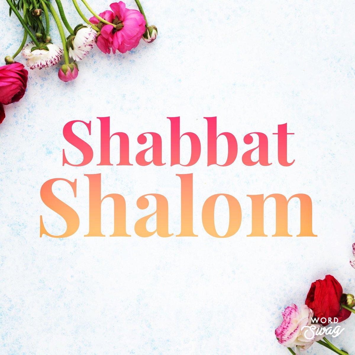 Shabbat shalom!. #beitpratzim #houseofbreakthroughs #Yeshua  #loveisrael   #blessisrael #messianic #messianicjew #hebrewroots #peopleofgod #yeshuahamashiach #Yahweh #jesuslovesyou #messianicjudaism #adonai #faith #godisreal #ישוע #iloveyou #ירושלי #shalom  #shabbatpic.twitter.com/LcXbe4SQ2O