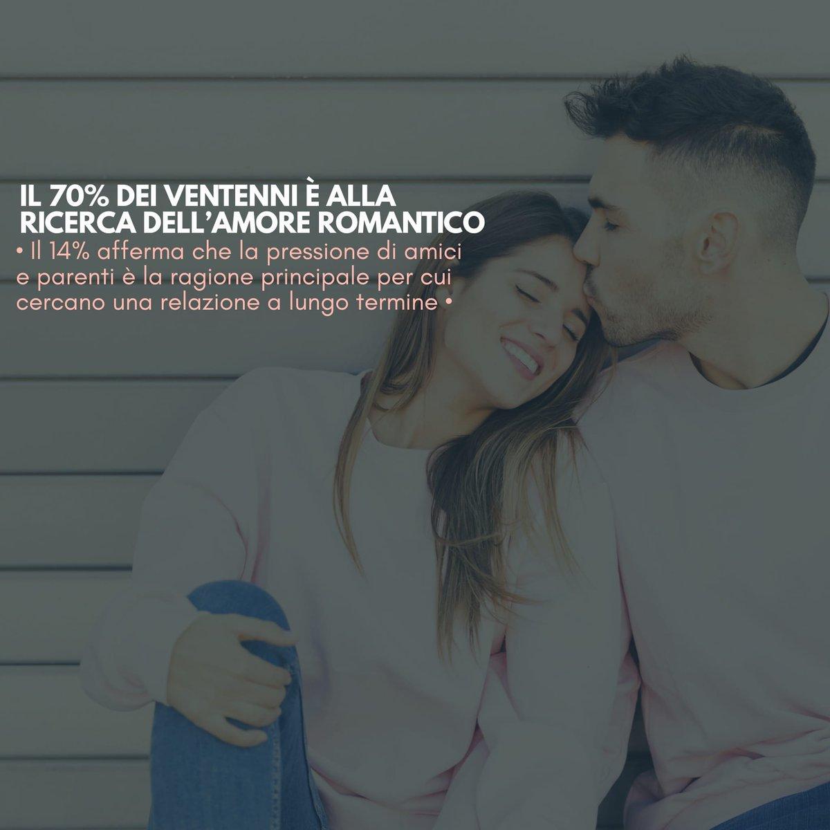 Il 70% dei ventenni è alla ricerca dell'amore romantico.  (Indagine Match Group 2019)   #gd_app #GDbeta #startup #startupitalia  https://www.instagram.com/p/B8yrvtZILK2/?igshid=bcfb9du7hyj0…pic.twitter.com/SVEXUYETAQ