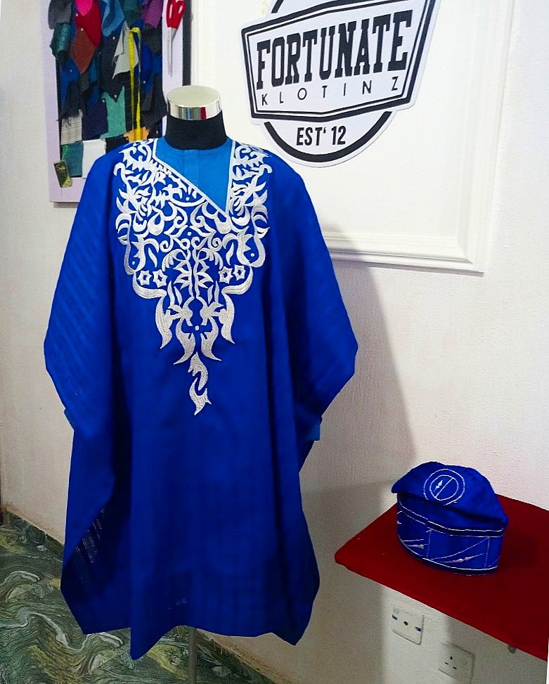 Kindly bless this post with YOUR RETWEETS  CHECK OUT MY 3 PIECE AGBADA COLLECTION!!!  BOOK ME FOR YOUR NEXT OWAMBE STYLING.   #FortunateKlotinz  Whatsapp - https://api.whatsapp.com/send?phone=2348053735884…  IG- http://Instagram.com/fortunate_klotinz… naira marley davido glory osei #CHETOT #SaturdayMotivationpic.twitter.com/qfUQADIL3b