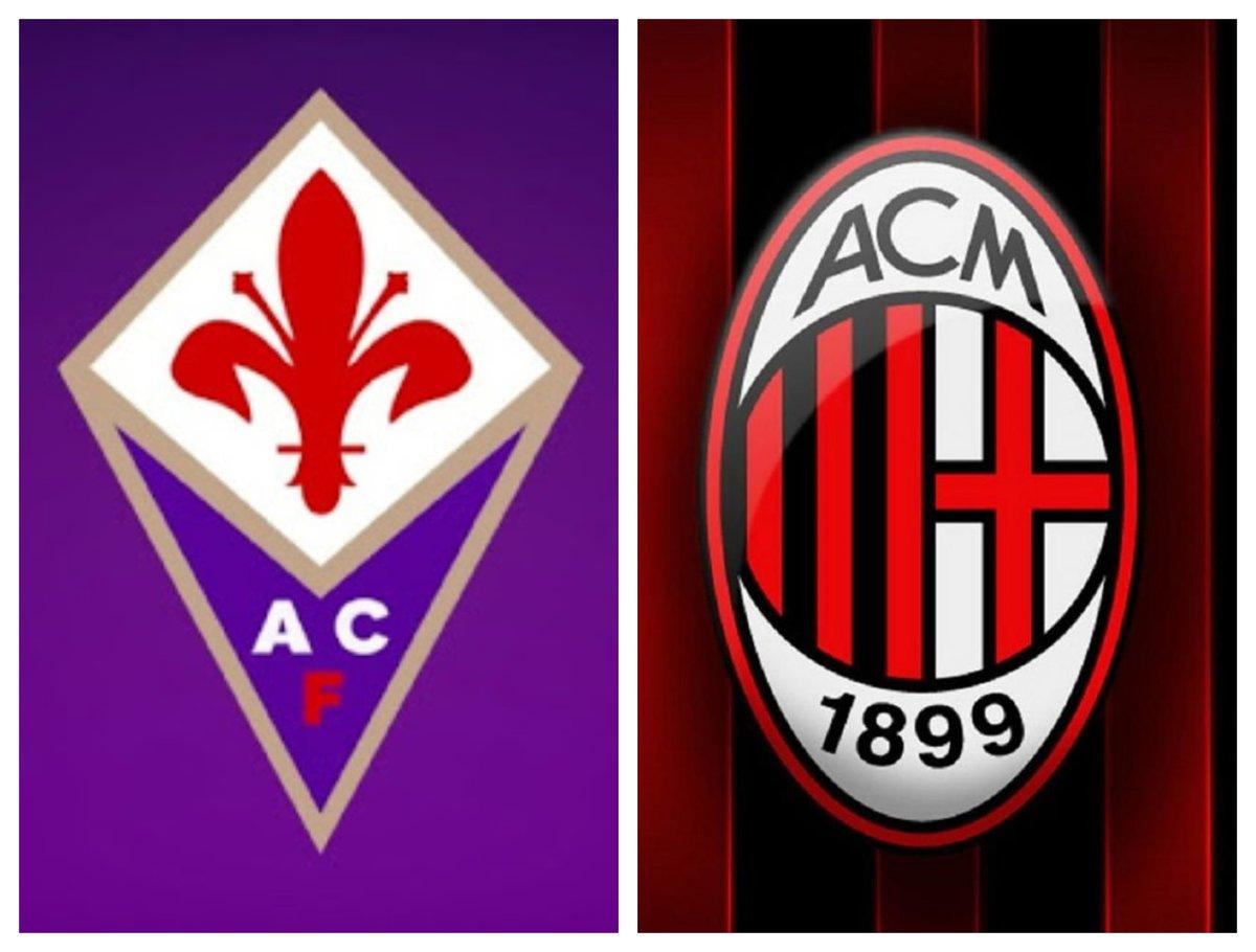 #FiorentinaMilan