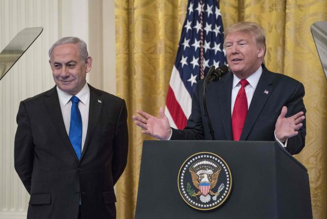Francia condenan plan de Donald Trump para Palestina #Mundo https://lagazzettadf.com/noticia/2020/02/22/francia-condenan-plan-de-donald-trump-para-palestina/…