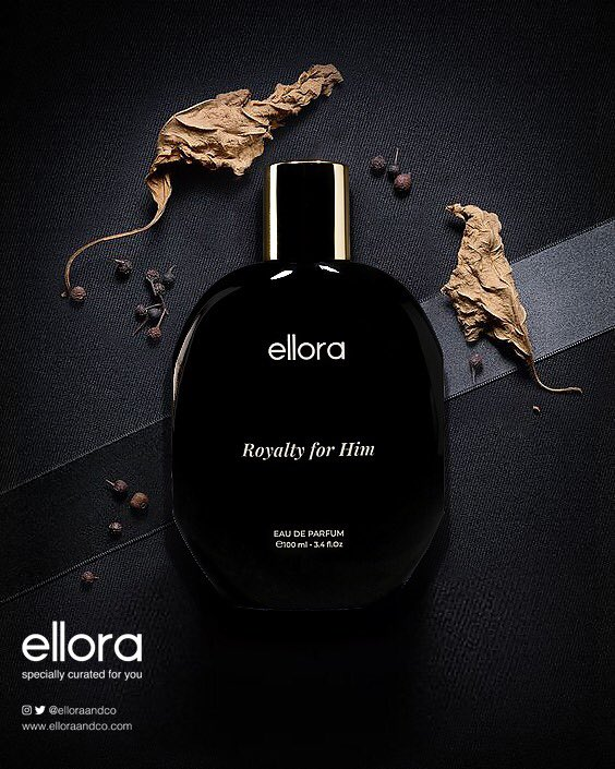Feel like treating him like a Royalty?? We got this specially curated for you.   #perfume #smellgood #royalty #ellorapic.twitter.com/S47jMCQ33r