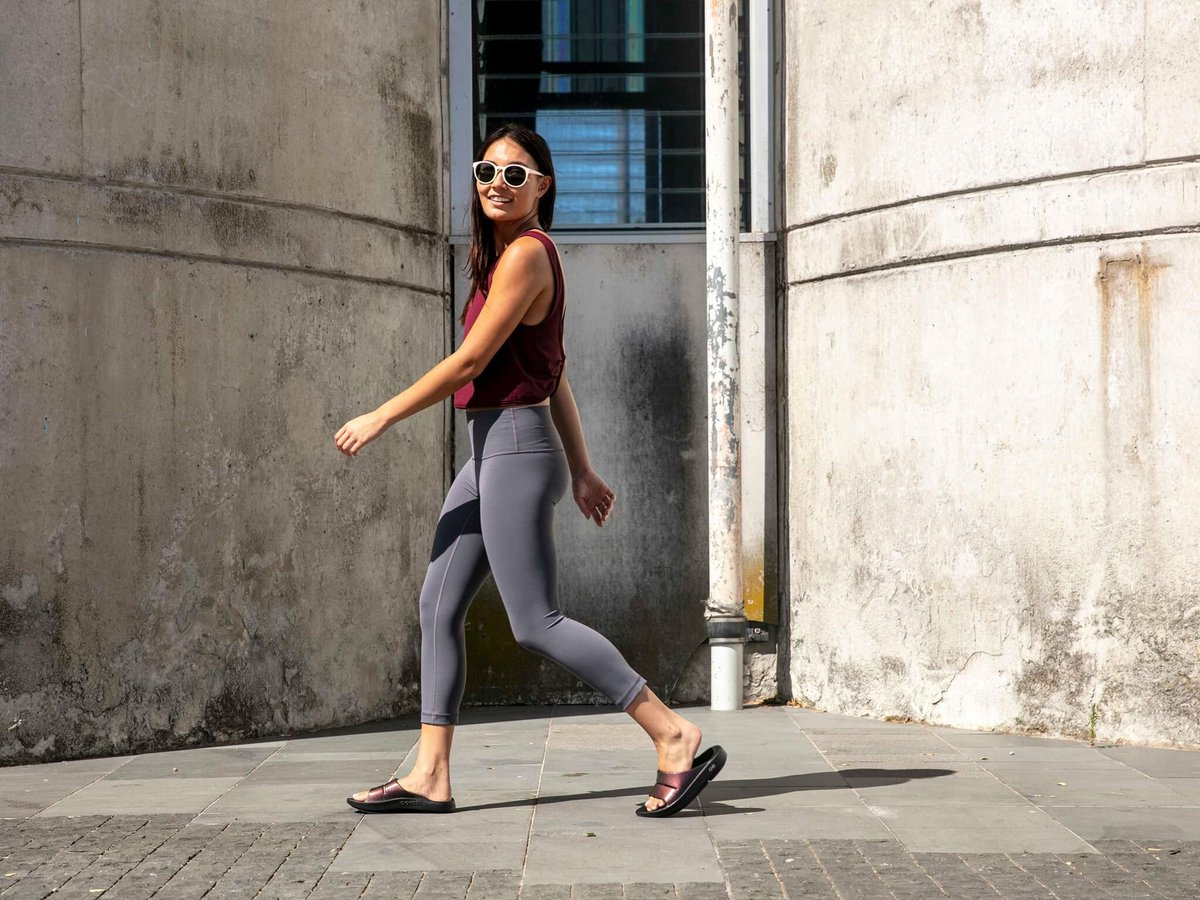 Introducing the Sportstyle Neutrals recovery footwear collection for women. With all-new colourways for Spring 2020, and best sellers from past seasons, active recovery has never looked so good.  https:// buff.ly/2PeE0ly    <br>http://pic.twitter.com/4VBPwqP2Cl