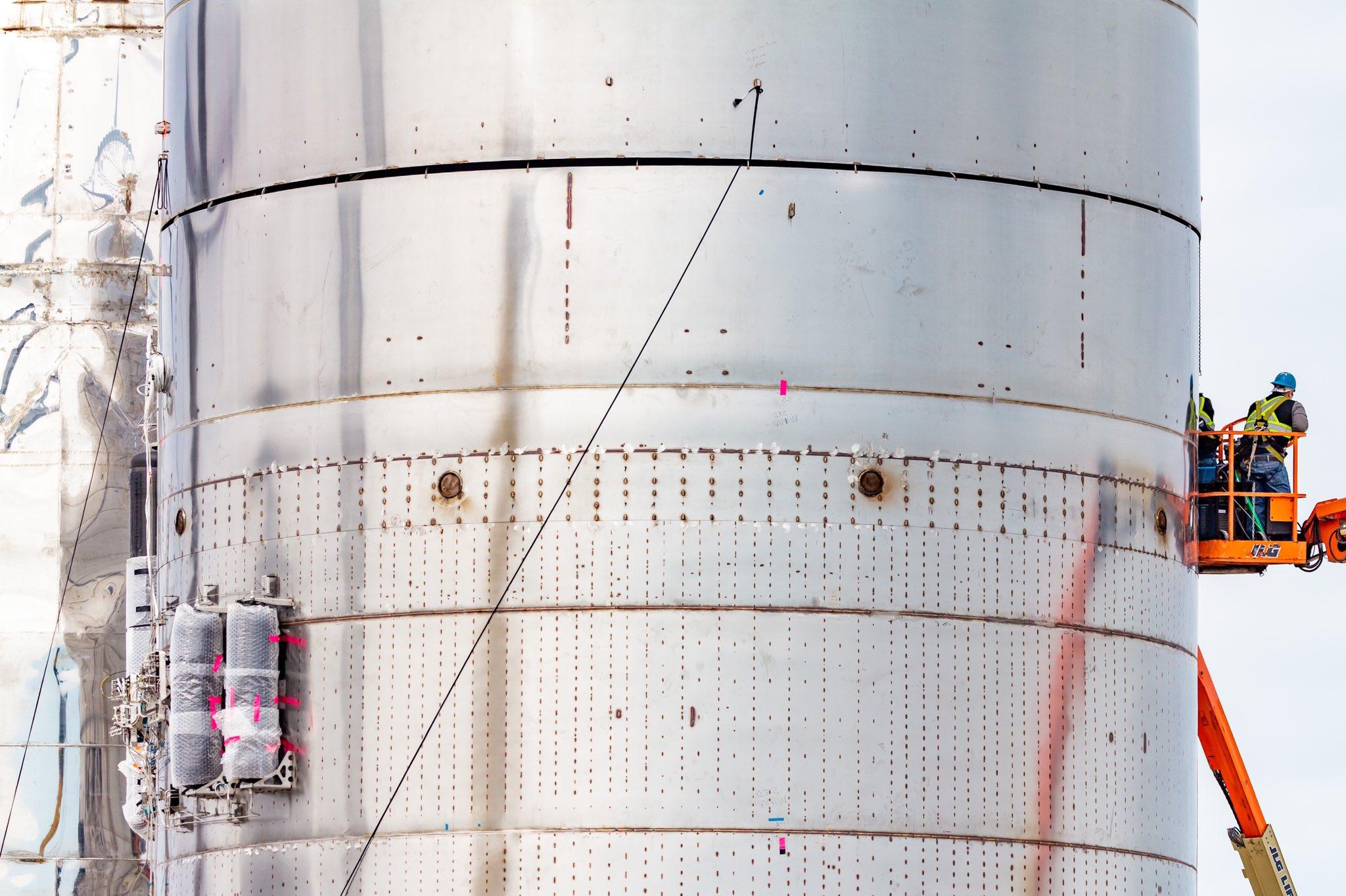 Starship SN1 (ex Mk3) (Boca Chica) - Page 11 ERZ7f-VXUAEtvC9?format=jpg&name=4096x4096