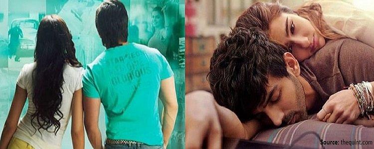 Love Aaj Kal or Never? 2020 Hindi #film directed by Imtiaz Ali and starring Kartik Aaryan as Veer and #SaraAliKhan as Zoey. http://bit.ly/38S9MN1pic.twitter.com/chHfT9Gcvu