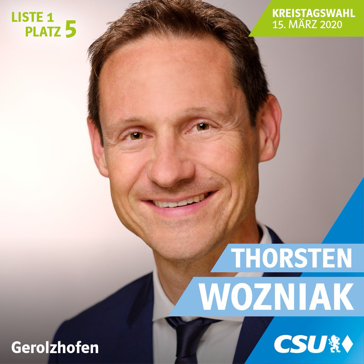 #Kreistagswahl #CSU #TeamZachmann #TeamWozniakpic.twitter.com/XyeILMUpnb