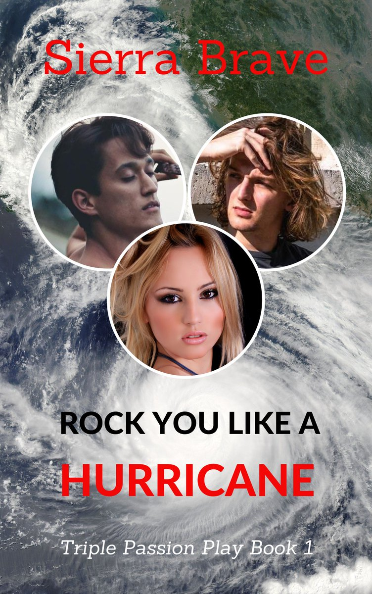 Image result for sierra brave rock you like a hurricane