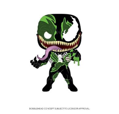 Gamestop exclusive Zombie Venom up for preorder! #ad ► funko.link/ZombieVenom