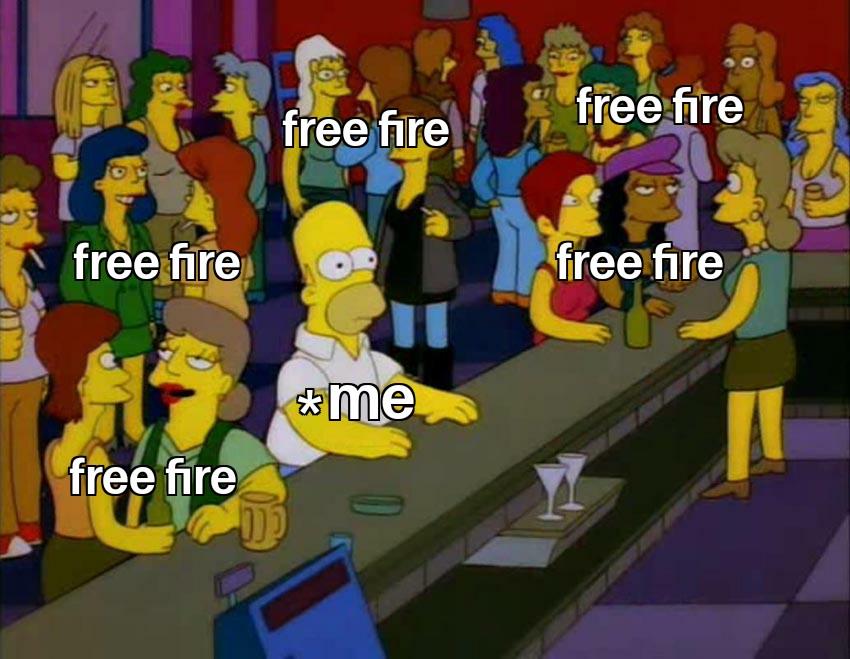 Who else rn? #FreeFire pic.twitter.com/iVqMxUnUx1