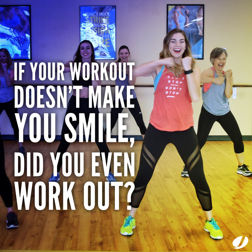 We know how to do it right!  AM Classes: 5:30, 7:30 lo, 8:30, 9:30, 10:30 lo PM Classes: 4:30, 5:30  #Jazzercise #SpringKleinJazzercise #WorkIt #WorthIt #fitspo #dancefitness #fitfamily #fitlife #dancecardio #WorkHard #WorkOut #FitnessStudio #Studio #GettingFit pic.twitter.com/QIClfw1W4o