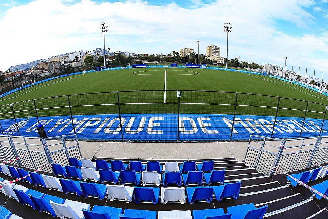 Nouvellement créée par la FFF, le centre de formation olympien a été classé dans la catégorie « prestige »,´ aux côtés de Lyon, Paris, Monaco, Reims ainsi qu'Auxerre. (@Jay_Tordjman)  #TeamOMpic.twitter.com/a39KMMQIJi
