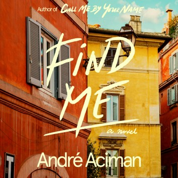 A questioner told Aciman last night that as a non-native English speaker, she had a hard time reading #FindMe, but fell in love with it once she bought the audiobook with Michael Stuhlbarg as narrator. She is absolutely right: that Aciman's writing is meant to be read out loud. <br>http://pic.twitter.com/b2XwXuYbyS