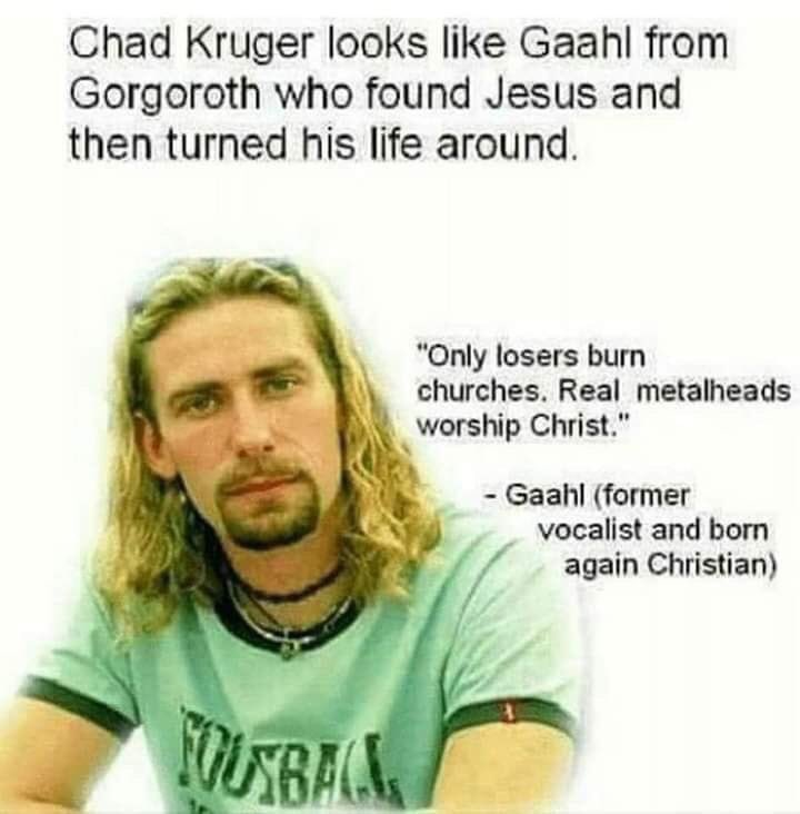 Chad kroeger the world of celebrity