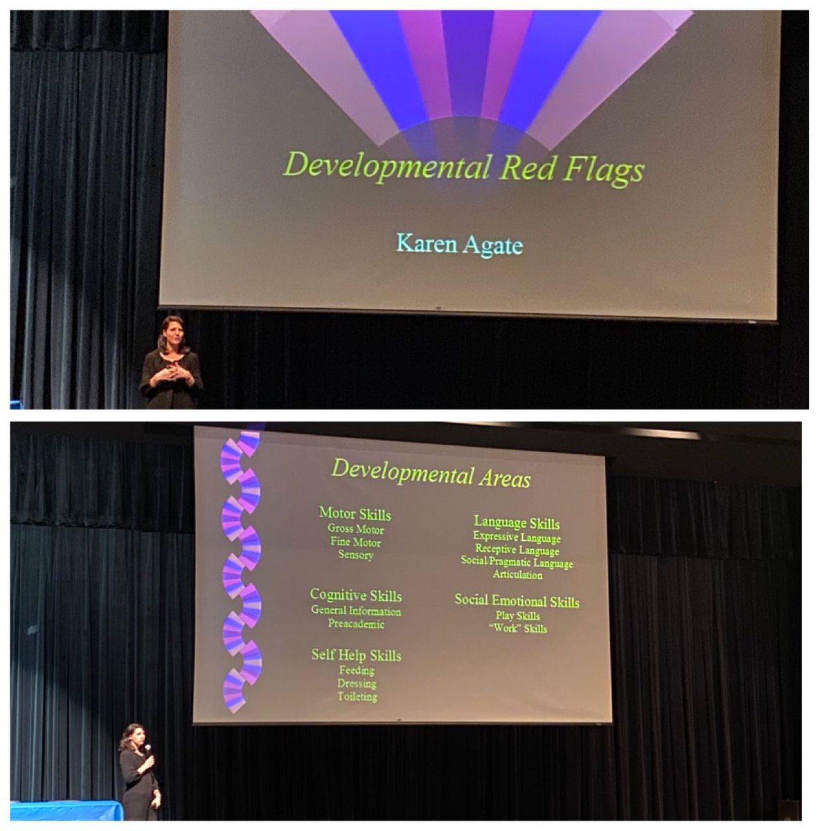 Thank you Karen Agate <a target='_blank' href='http://twitter.com/APS_childfind'>@APS_childfind</a> for helping us learn more about developmental red flags today <a target='_blank' href='http://twitter.com/kenmore'>@kenmore</a> <a target='_blank' href='http://twitter.com/KellyKrugOSE'>@KellyKrugOSE</a> <a target='_blank' href='http://twitter.com/APS_SLPS'>@APS_SLPS</a> <a target='_blank' href='http://twitter.com/APSVirginia'>@APSVirginia</a> <a target='_blank' href='https://t.co/PJS5I2PszM'>https://t.co/PJS5I2PszM</a>