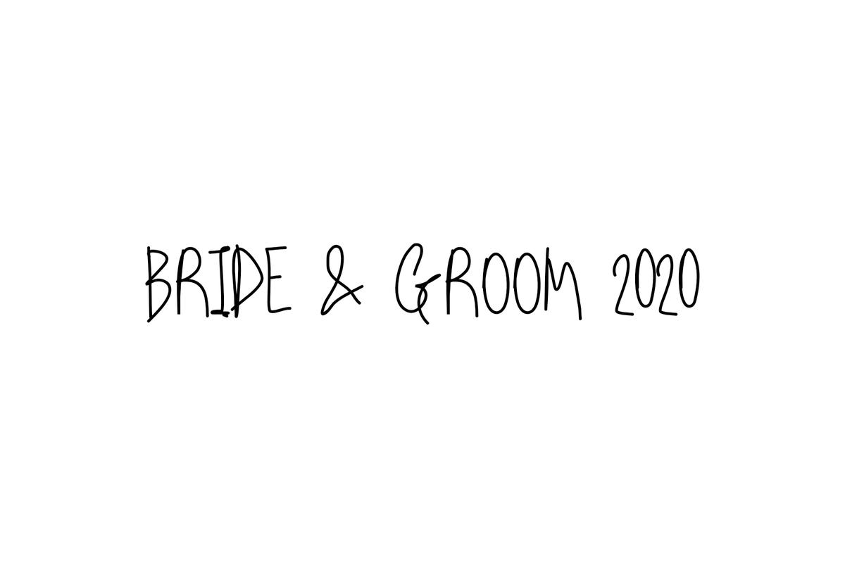 CONGRATULATION ALL NEW BRIDE AND GROOM 2020 .. #wedding #love #weddingdress #weddingday #groom #weddingphotography #weddings #bridal #engaged #bridetobe #weddingplanner #weddingstyle #beautiful #weddingideas #weddings #brideandgroom #theknotpic.twitter.com/p7lgJWstv4