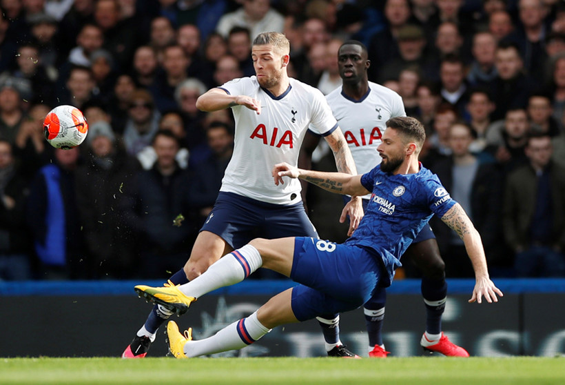 Chelsea vs Tottenham Highlights, 22/02/2020