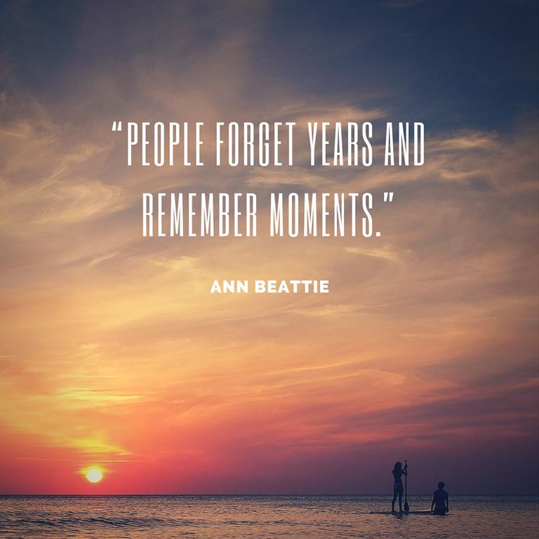 People forget years and remember moments. #SaturdayThoughts #SaturdayMotivation #WeekendWisdom  #ThinkBigSundayWithMarsha #YearsAndYears #RememberThisMoment<br>http://pic.twitter.com/gYiSWD7NTa
