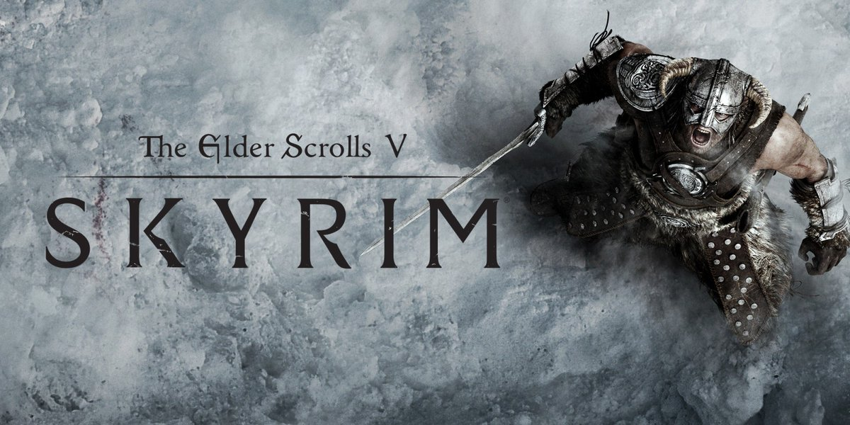 We LIVE :)  Chill playthrough today and going forward  time to become an ultimate Dragonborn :)  http://twitch.tv/Keredable   #Skyrim #gamingpic.twitter.com/TDoALpcNT1