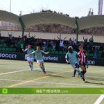 Image for the Tweet beginning: ⚽️Galería de fotos del @RealBetisFem