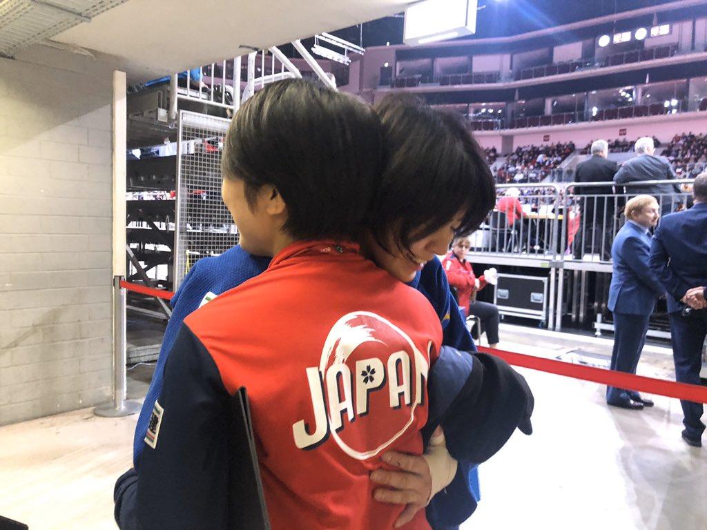 田代未来(柔道)の戦績、兄や父親の職業が凄い!かわいいインスタ画像は?