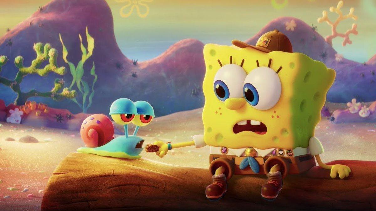 Sünger Bob'un çocukluğunu anlatan çizgi dizi geliyor.  Kamp Koral ismindeki dizide Sünger Bob'un 10 yaşındaki maceralarını izleyeceğiz. Üç boyutlu animasyon formatında olacak.  13 bölümden oluşan Kamp Koral, Temmuz ayında Nickelodeon'da yayınlanacak.  #KampKoral #SüngerBobpic.twitter.com/Rss5XuHoKq