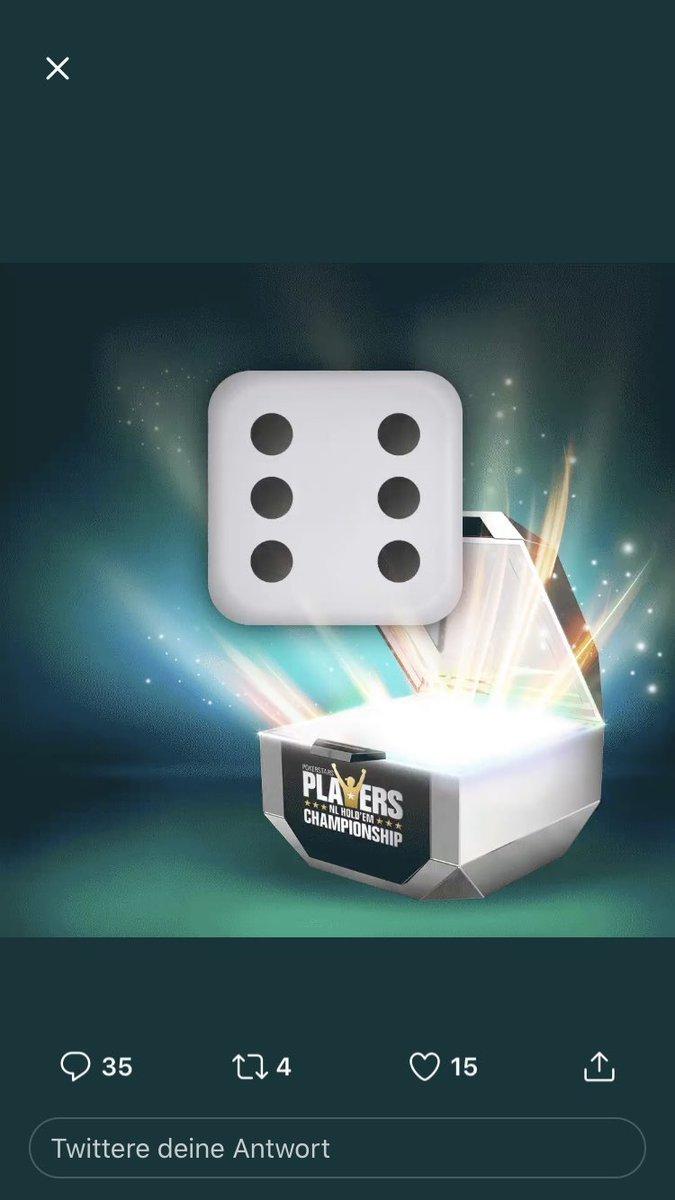 @PokerStarsDE [Babapaps] #MadnessDE