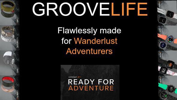 Groove Life and Goodbye Grid Hello Happiness . I'm sure by now everyone has seen ads for Groove Life rings We were so excited to get the opportunity to try out Groove Life silicone rings!  . Here is what we think of themhttps://goodbyegridhellohappiness.com/groove-life-flawlessly-made-for-wanderlust-adventurers/ … . #groovelife #lifestyleblog pic.twitter.com/B5XTChUCrb
