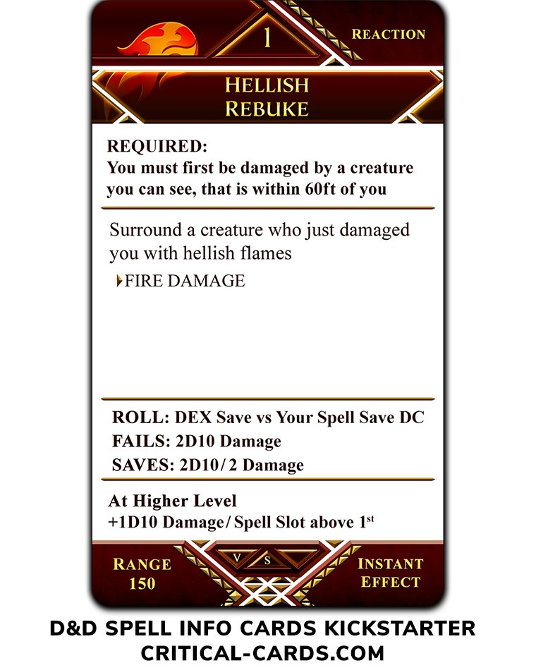 Help your players, your DM, and your party have more fun http://Critical-Cards.com  Visit the website Get the reminder Newsletter  #dnd #ttrpg #wotc #dungeonsanddragons #dnd5e #dnd5 #rpg #rpgs #tabletopgaming #criticalrole  #tabletopgames #roleplayinggame #tabletopgame pic.twitter.com/4OB3hohk95