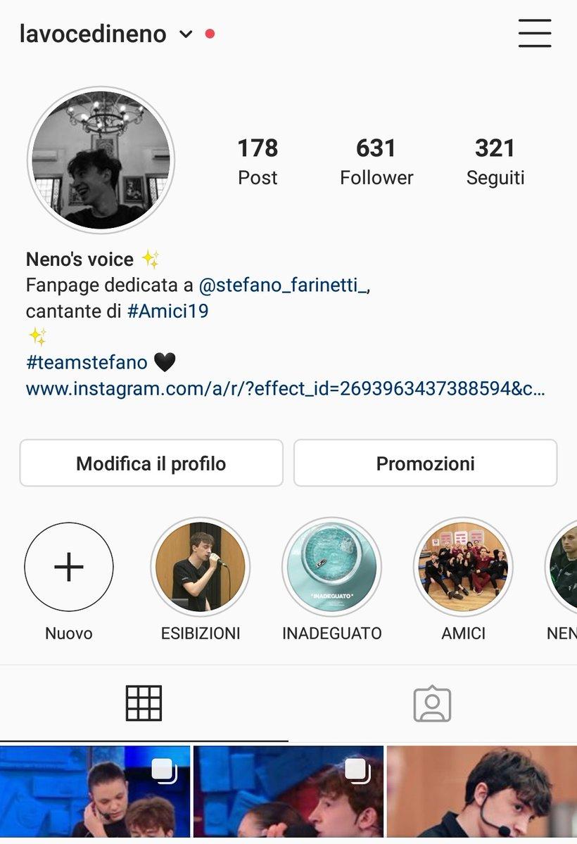 #Amici19