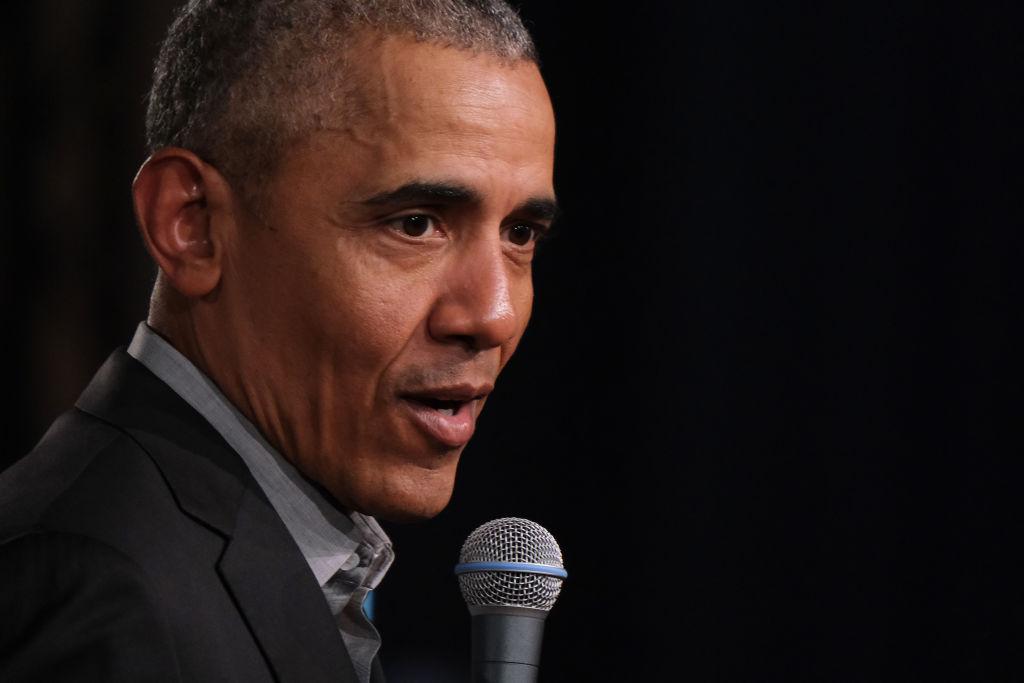 President Trump saved US by killing Barack Obamas policies, per Michael Busler ow.ly/O03550yrPuT