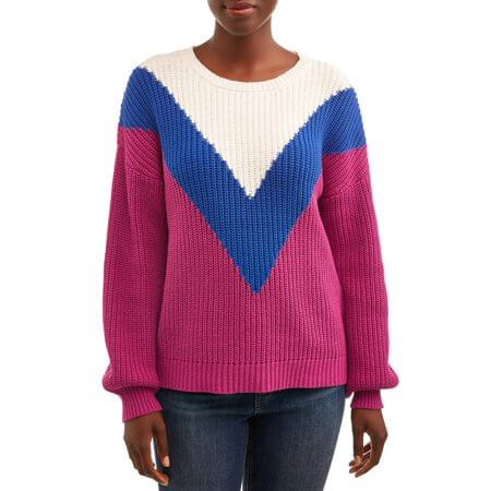 I am 50/50 on liking the winter 2020 fashion trends. Chevron sweaters are not really my thing: http://ow.ly/1JNn50yrW1z  #trendy #trend #trends #trending #trendsetter #fashionpost #trendalert #fashioninspo #styleinspiration #fashionblog #blog #blogger #blogging #bblog #bbloggingpic.twitter.com/nVbDLHF6NT