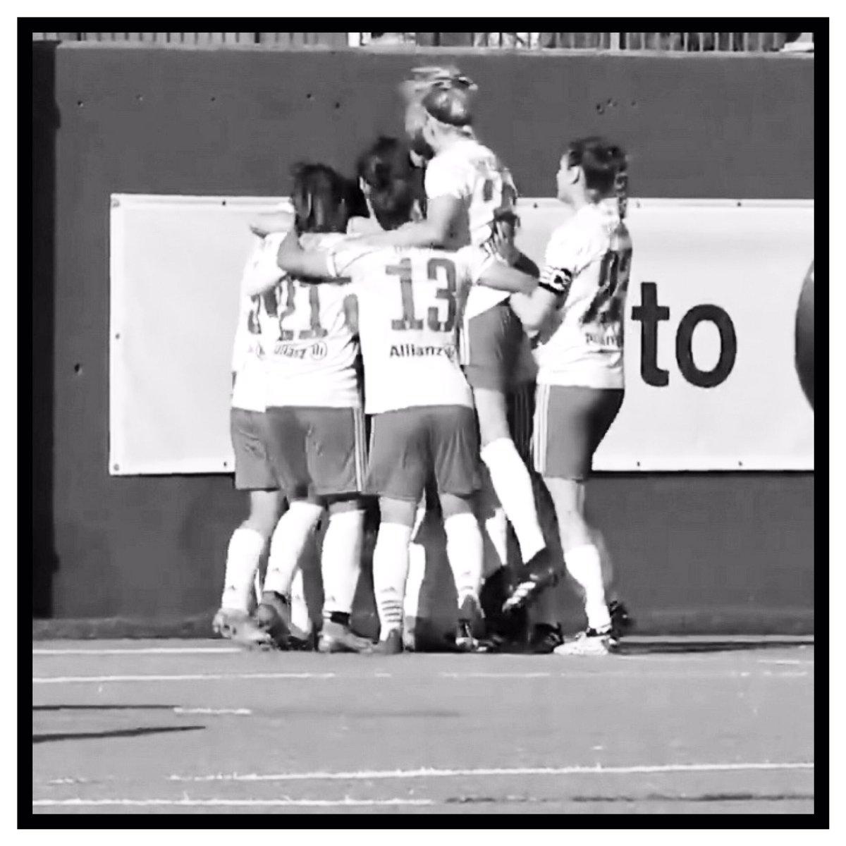 Dovevamo conquistare i tre punti  e lo avete fatto in maniera convincente. Brave tutte👏👏👏 #finoallafine ⚪️⚫️ #juventus 🌪🔥 #liveahead @JuventusFCWomen