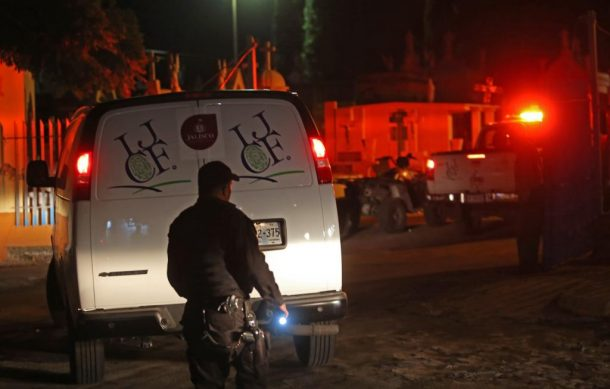 Cinco cadáveres son abandonados en lote baldío de Tonalá #Jalisco https://lagazzettadf.com/noticia/2020/02/22/cinco-cadaveres-son-abandonados-en-lote-baldio-de-tonala/…
