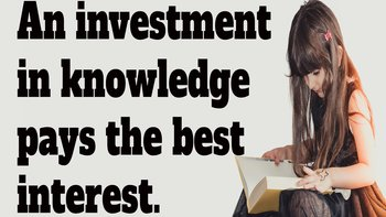 https://dadquote.com/investment-quotes … An investment in knowledge pays the best interest. -Benjamin Franklin #Investment #investments #investmentproperty #investmentbanking #investmentproperties #InvestmentBanker #investmentopportunity #investmentrealestatepic.twitter.com/lYC45P8FhG