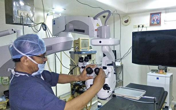 New technology to reduce trauma in eyesurgeries https://newsline.co.in/2020/02/23/new-technology-to-reduce-trauma-in-eye-surgeries/…pic.twitter.com/SvUQITaVBQ