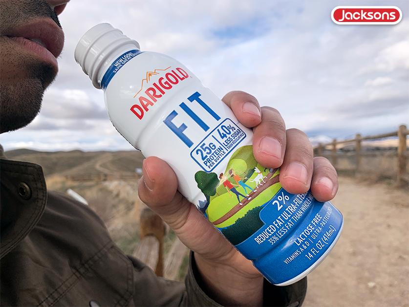 Get outdoors with Darigold FIT. #jacksons #letsgo #darigoldfitmilk #gettingfit #getoutdoorspic.twitter.com/0qpVUPt6rh