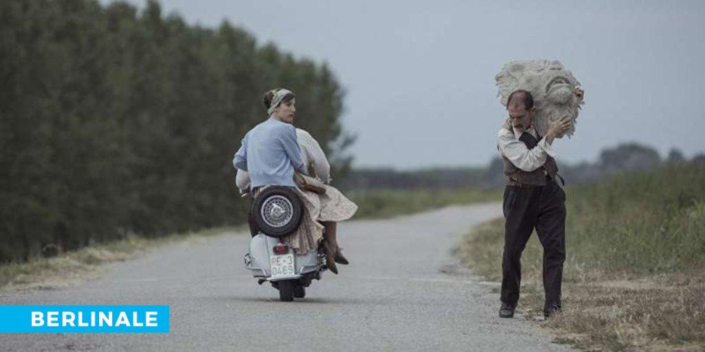 """Erschaffen, weil man muss: In """"Hidden Away"""" (OT: """"Volevo Nascondermi) zeichnet Giorgio Diritti die unglaulbiche Lebensgeschichte von Antonio Ligabue nach, der heute als einer der Begründer der """"Art brut"""" gilt. @Mietgeistpic.twitter.com/uFcn68oCBl"""