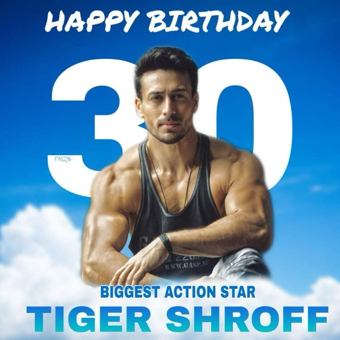 Tomorrow is our day  Advance Happy birthday king -  Pics by - Tiger Shroff Myanmar FC