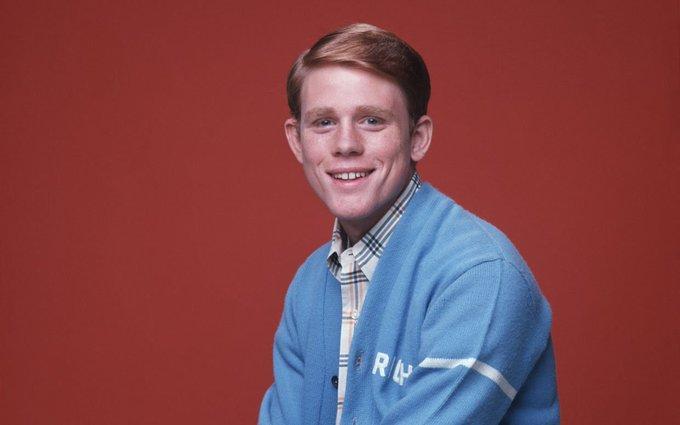 Happy Birthday Ron Howard 6  6