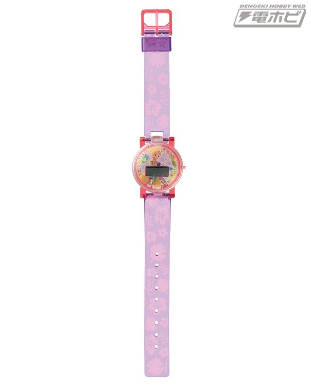 test ツイッターメディア - 『#ラプンツェル ザ・シリーズ』のステキな腕時計がカプセルトイに登場!https://t.co/DIXKy44NmI#Disney #ディズニー #タカラトミーアーツ https://t.co/vdJU6BAnko