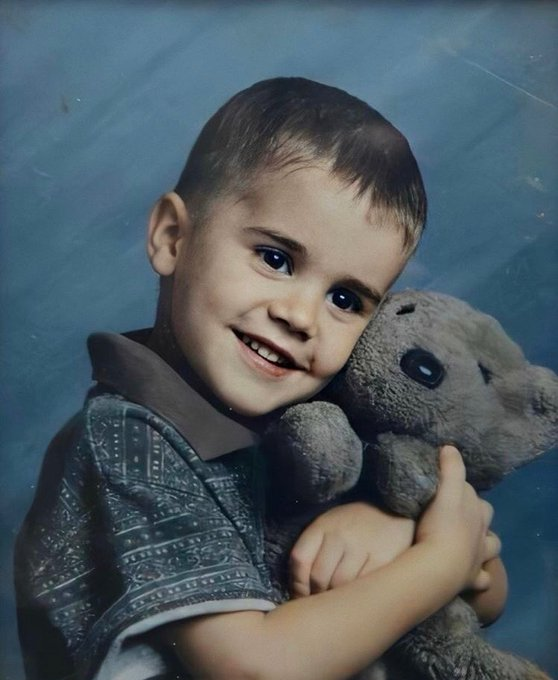 Happy Birthday  Justin Bieber        Wish you all the best