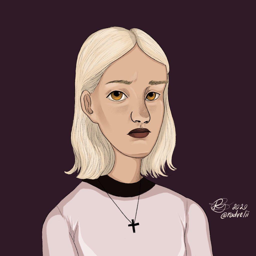 some gothic vibe oc #originalart #originalcharacter #artistsontwitter #art #ipadproart #characterdesign #procreate #digitaldrawing #digitalillustration #drawing #dailyillustration #artist #dessin #illustrator #illustration #girlspic.twitter.com/KMHbYVXOjw