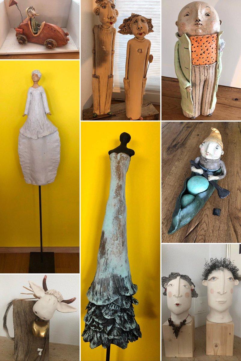 Wir freuen uns auf #einzigartige Momente in der Limmatstadt #Dietikon am 13.3 am #Kirchplatz und auf die wunderschöne Skulpturen von #Irene Kesslerlässt Euch einen Abend lang verzaubern von der #Kunst #Kreativität im #LimmattalWir freuen uns auf Euch lich Willkommen pic.twitter.com/ivLe5YHo5Y