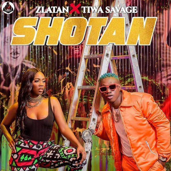 LiveOnAir with @OG__korede  Shotan-@Zlatan_Ibile X @TiwaSavage listen live anywhere in the world @trafficradio961.ng #SaturdayThoughts #TrafficWeekendGroove #TrafficRadioUpdatespic.twitter.com/2b3PyTeWlN