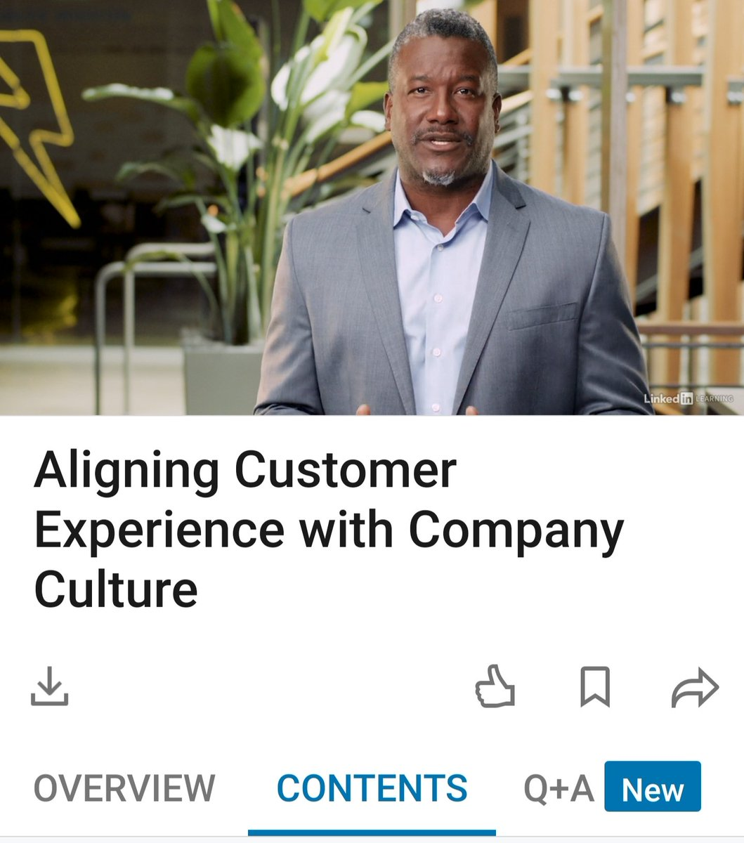 """@CoachBrownlee made learning real fun and time flew by before I knew it! """"Aligning Customer Experience with Company Culture"""" @LinkedIn """"Use empathy to improve EX. Raise employee morale, boost productivity and profits."""" #EmployeeExperience #CustomerExperience #EmployeeEngagementpic.twitter.com/7QSSxxPnQO"""
