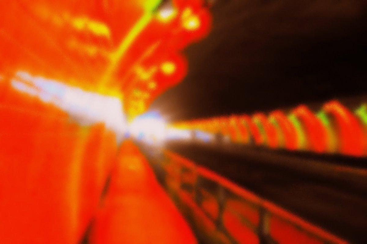 The Stockton #Tunnel in #SanFrancisco glows! https://nick-david.pixels.com/featured/that-could-be-true-nick-david.html… #originalart #modernart #abstractart #avantgarde #fantasy #artpic.twitter.com/6MLzUkolc0
